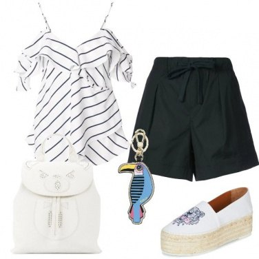 Outfit Basic #5321