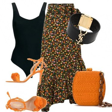 Outfit Chic #4777