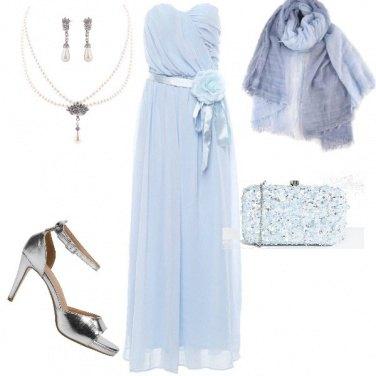 Outfit Cerimonia di Maggio