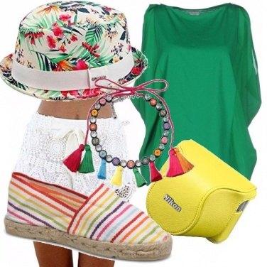 Outfit Foto e souvenir