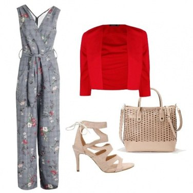 Outfit Urban #2379