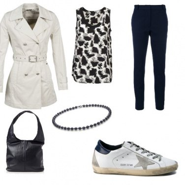 Outfit Urban #2382