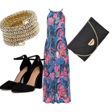 Outfit Trendy #7681