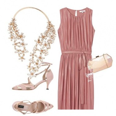 Outfit Bon Ton #3401