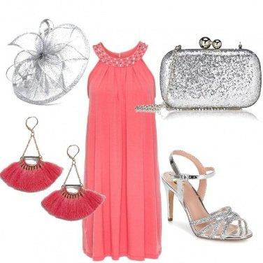 Outfit Aurora luminosa
