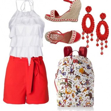 Outfit Basic #5323