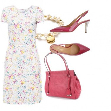 Outfit Urban #2384