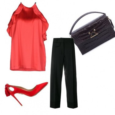 Outfit Trendy #7684