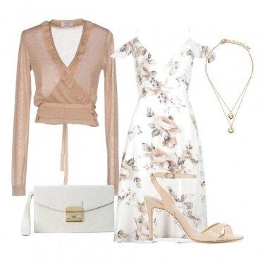 Outfit Delicati petali