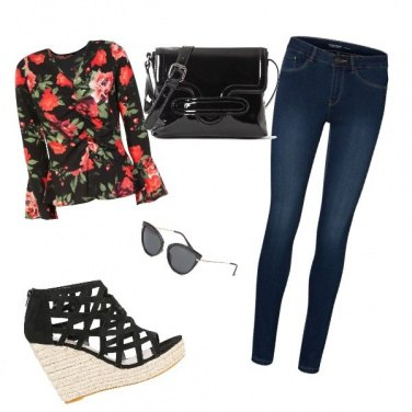 Outfit Basic #5329