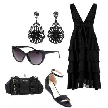 Outfit Bon Ton #3410