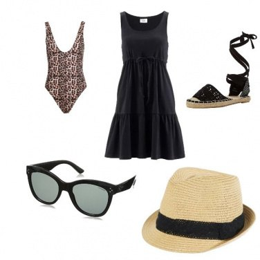 Outfit Basic #5330