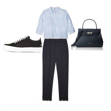 Outfit Urban #2388