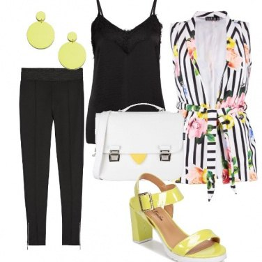 Outfit Trendy #7829