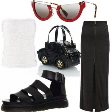 Outfit Giovani d\'oggi