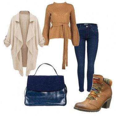 Outfit Urban #2395