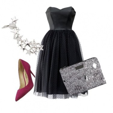 Outfit Chic #4812