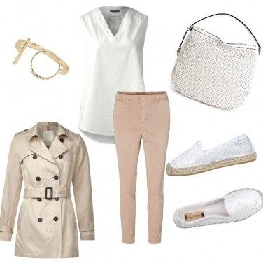 Outfit A lavoro....con stile