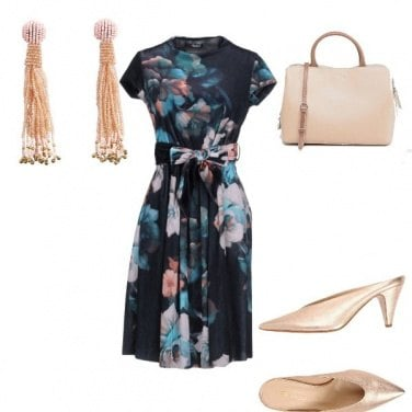Outfit Chic #4816