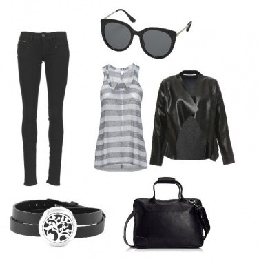 Outfit Rock your day