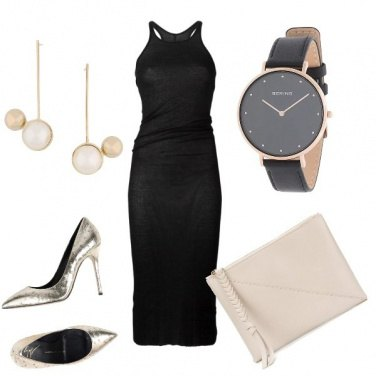 Outfit Sexy #995