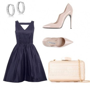 Outfit Chic #5044
