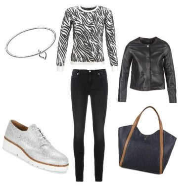 Outfit Trendy #8023