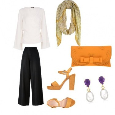 Outfit Urban #2400