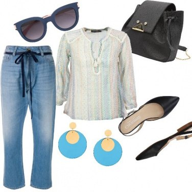 Outfit Basic #5346