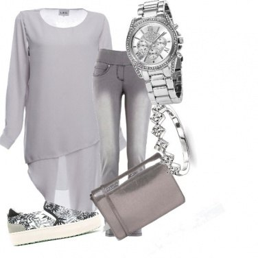 Outfit Chic #4822