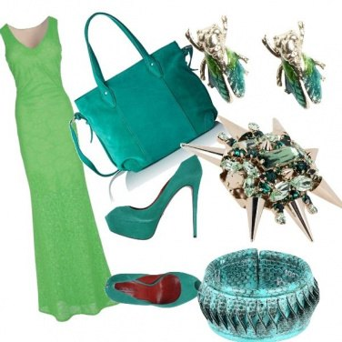 Outfit Chic #4862