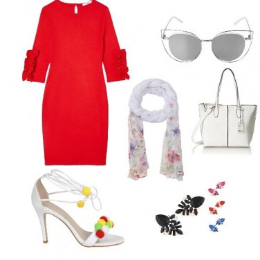 Outfit Chic #4824