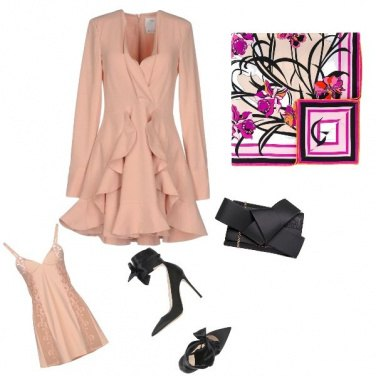 Outfit Chic #4823