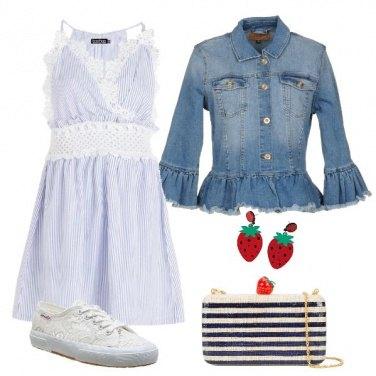 Outfit Quasi estate