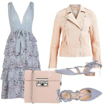 Outfit Le ballerine a punta