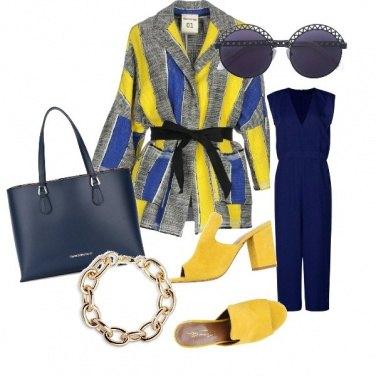 Outfit Perfetta per il business