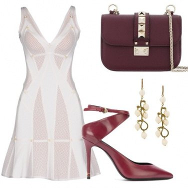 Outfit Sexy #999