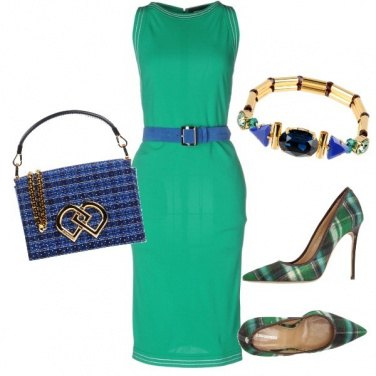Outfit Chic #4839