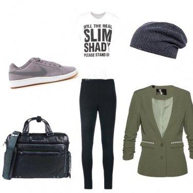 Outfit Comodissima