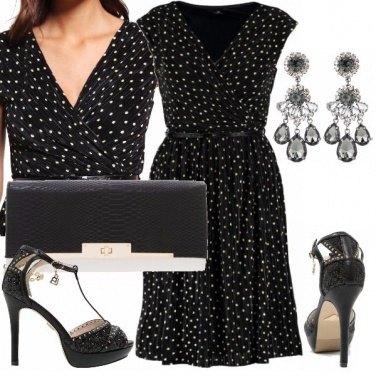 Outfit Un look elegante giorno e sera