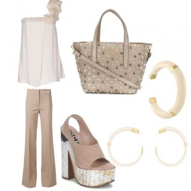 Outfit Basic #5370