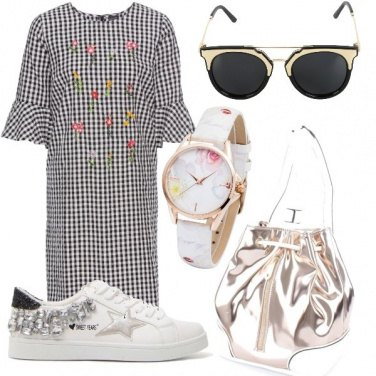 Outfit Trendy #7741