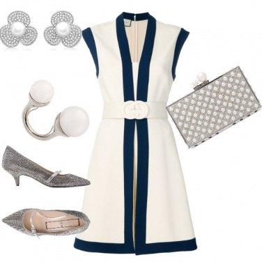 Outfit Mamma della sposa