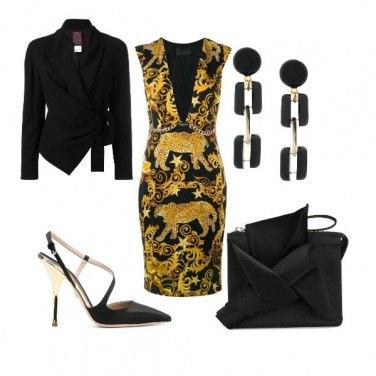 Outfit Il gioco dei nodi
