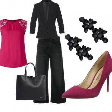 Outfit Basic #5399