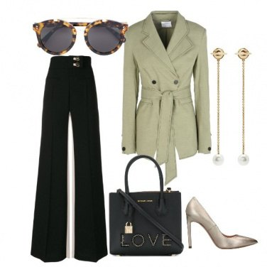 Outfit Office Outfit #10