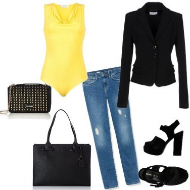 Outfit Rock #1153