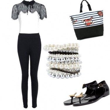 Outfit Bon Ton #3446