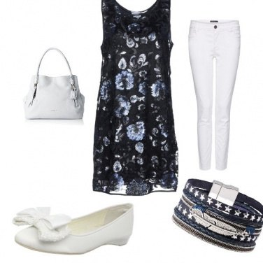 Outfit Trendy #7764
