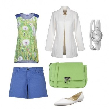 Outfit Soffioni